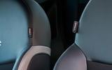93 Fiat 500 Hey Google seat labels