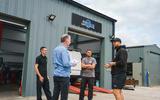 93 Good Guys Garage EV servicing feature interview