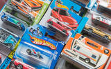 93 hot wheels collectors feature 2021 in box