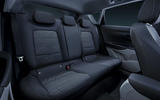 93 Hyundai Bayon 2021 official images rear seats