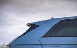 93 Hyundai Ioniq 5 proto drive 2021 C pillar