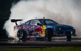 93 Irish drift racer interview 2021 smoke
