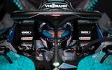 93 Jaguar Racing Formula e interview 2021 Sam bird
