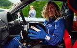 Low-key motorsport