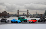 93 Matchbox British collection 2021 official images static