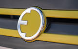 a month with a Mini Electric - badge