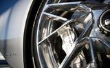 Pininfarina Battista customer preview event - brake calipers