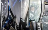 93 Pininfarina Battista first ride 2021 doors