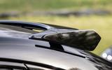 93 Porsche Cayene Turbo Coupe prototype 2022 spoiler