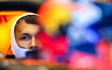 Beyond the scenes of Red Bull-Honda - Alex Albon