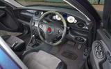 93 Rover 75 used buying guide interior black