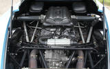 Road test rewind: Noble M600 - engine