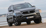 93 Ruppert cars instead of flying readers q ssangyong
