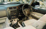 93 used buying guide nissan patrol GR pre facelift interior