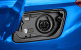 93 Vauxhall Astra 2021 teaser images charging port