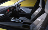 93 Vauxhall Astra 2022 official images cabin