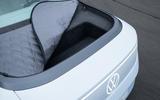 93 Volkswagen ID Life concept drive fabric froot