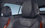 Volkswagen ID 4 official images - front seats