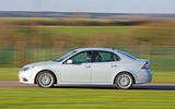 Used buying guide: Saab 9-3