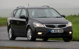 Used vs PCP: Family Estates - Kia Ceed SW