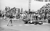 70 years of Formula One - Dino F2
