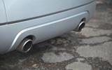 94 Audi TT mk1 Bauhaus feature 2021 exhausts