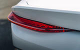 94 Bentley Mulliner Bacalar prototype drive 2021 rear lights
