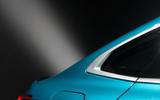 BMW 2 Series Gran Coupé studio reveal - rear end