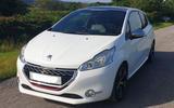 94 BTBWD Sept 17 Peugeot 208 gti