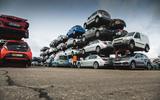 2020 car sales analysis - scrapyard