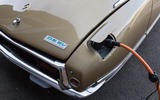 94 Citroen DS EV 2021 official charging