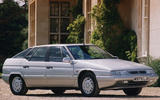 Citroen XM used buying guide - static