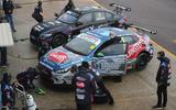94 ExcelR8 Motorsport feature 2021 pitlane