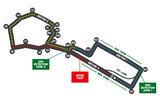 94 F1 2021 season circuit guide Azerbaijan