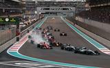 F1 hybrids