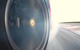 Ferrari F8 Tributo 2019 first ride review - alloy wheels