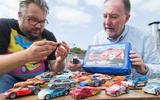 94 hot wheels collectors feature 2021 rare