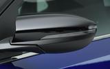 Hyundai i20 2020 studio images - wing mirrors