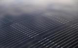 94 Hyundai Ioniq 5 proto drive 2021 solar panel