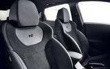 94 Hyundai Kona N official images seats