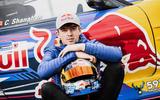 94 Irish drift racer interview 2021 logo