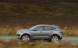 Jaguar Land Rover Cross Country - E-Pace