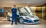 94 Ken Choo HR Owen 2021 interview supercar