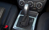 Land Rover Freelander 2 used buying guide - gearstick