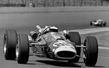 My life in 12 cars - Mike Flewitt - Lotus 38