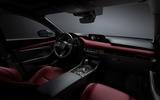 Mazda 3 2018 official reveal - interior