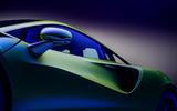 94 McLaren Artura 2021 Autocar images doors
