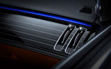 Mercedes-Benz S Class interior official images - airvents