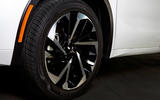 94 Mitsubishi Outlander 2021 official images alloy wheels