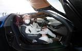 94 Pininfarina Battista first ride 2021 GK heidfeld
